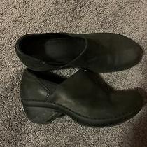 Patagonia Womens Shoes Size 7 Euc Black 2 Heel Photo