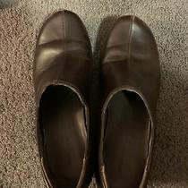 Patagonia Womens Shoes Size 7 Euc Brown 2 Heel Photo