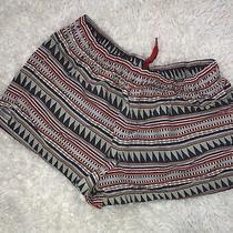 Patagonia Womens Size Small Worn Wear Hiking Shorts Photo