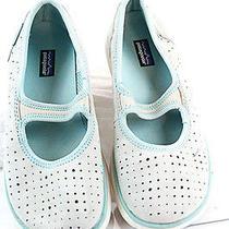 Patagonia Women's Slipper 7m Slip on Comfort Gray/blue Cute Photo