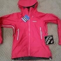 Patagonia Women's Super Cell Jacket Medium  Photo