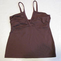 Patagonia Women's Tank Top Large Berry Excellent Photo