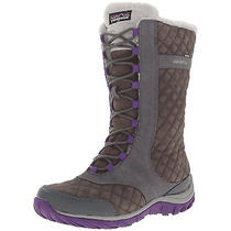 Patagonia Women's Wintertide High Waterproof Snow Boot - New With Box Photo
