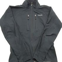 Patagonia Womens Black Softshell Jacket Xsmall Photo