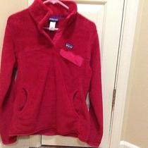 Patagonia Womens Fleece Pullover Photo