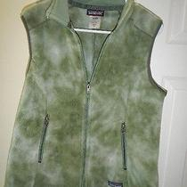 Patagonia Womens Synchilla Vest Photo