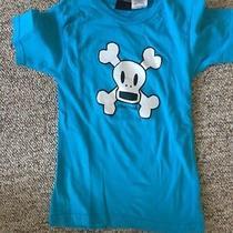 Paul Frank Boys Tee Shirt 100% Cotton (4) Photo
