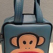 Paul Frank Collectible Hand Bag Photo