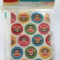 Paul Frank Credit Card & Gift Card Holder Case - New Photo