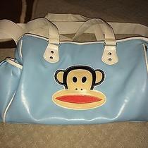 Paul Frank Diaper Bag Photo