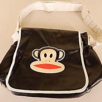 Paul Frank Diaper Messenger Shoulder Bag  Organizer Bag Photo