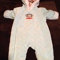Paul Frank Infant Coat Photo