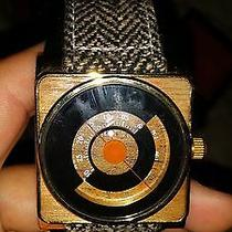 Paul Frank - Mens Watch - Working in a Coal Mine Photo