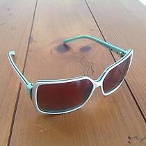 Paul Frank 'My Riviera' Sunglasses (Wht / Cr) Photo