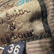 Paul Smith & Barbour Corduroys 36w New With Tags Photo