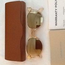 Paul Smith London Oliver Peoples Sunglasses Men's  Photo