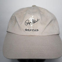 Payne Stewart Golf Club Branson Missouri Logo Advertising Adjustable Hat Cap Photo