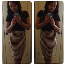 Pencil Skirt Photo