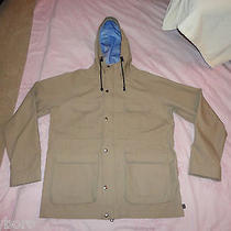 Penfield Field Parka Coat Casuals Ultras Terracewear Taped Seams 165 Photo