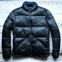 Penfield Men's Walkabout Puffer Jacket Size. Xxl Black  Football Casuals Photo