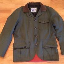 Penfield Trailwear- Waxed Cotton Jacket Photo