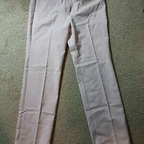 Per Una Blush Pink Pants Size 16l Photo