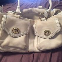 Perfect Summer Authentic Coach Bag Photo