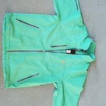 Peter Millar Element 4 Green Jacket Xl Photo