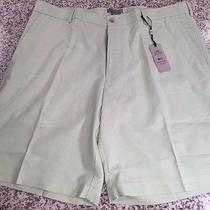 Peter Millar Shorts E4 Element Wicking 36 Rare Nwt Photo