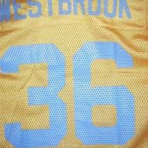 Philadelphia Eagles 36 Brian Westbrook Yellow Reebok Youth Xl Nfl Jersey Photo