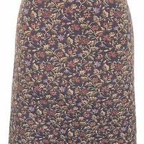 Philosophy Di Alberta Ferretti Womens Pencil Skirt Uk 12 Medium W30 Black Kg11 Photo