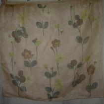 Pierre Balmain  Two Layer Signature Vintage Silk Scarf Photo