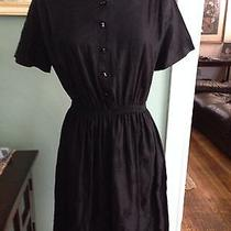Pierre Balmain Vintage Black Dress Photo