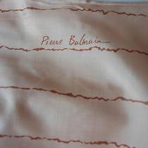 Pierre Balmain Vintage Dress Sz 6 Paris Skirt Shirt Dress Belt Name  Photo