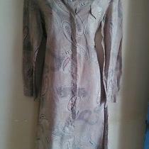 Pierre Balmain Vintage Dress Sz L Photo