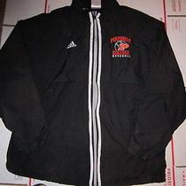 Pikeville College Baseball Adidas Warmup Jacket Large Photo