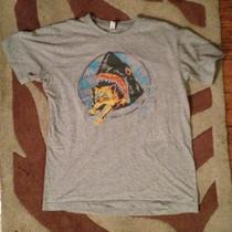 Pineapple Express Shark Kitten Shirt Movie Prop Photo