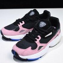 Pink Adidas Falcon Sneakers X Kylie Jenner Limited Edition Women Size 6 B28126 Photo