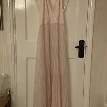 Pink Blush Coast Dress Size 16 Wedding Bridesmaid Photo