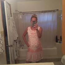 Pink Blush Maternity Dress Medium Photo
