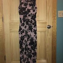 Pink Blush Maternity Dress Size M Photo