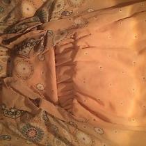 Pink Blush Maternity Dress Small Photo