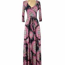 Pink Blush Women Pink Cocktail Dress S Photo