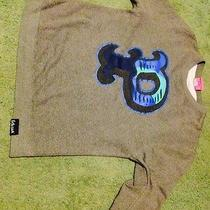 Pink Dolphin Crewneck Sweater Long Sleeve Balmain Supreme Photo