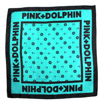 Pink Dolphin Scarf (Multiple Colors Available) Collectors Item Photo