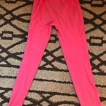 Pink Girl'sgap Leggings Size 10 Photo