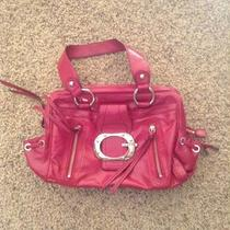 Pink Guess Purse Photo