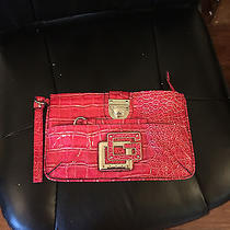 Pink Guess Purse - Handbag (Great for Proms or Parties) Photo