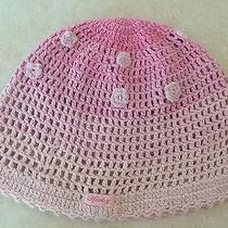 Pink Hurley Knit Cap Photo
