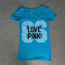Pink Love Pink 86 Size Xs. Aqua Color. Free Shipping Photo